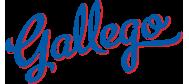 CARNICAS GALLEGO Logo